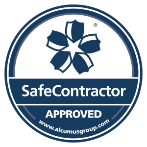 Logo - SAFEcontractor